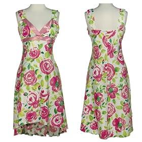 LA BELLE Garden Dress