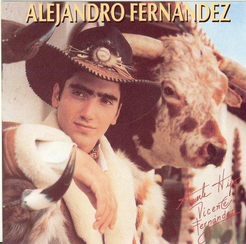 Alejandro Fernandez - Un Canto De M�xico En Vivo Desde El Palacio De Bellas Artes - Zortam Music