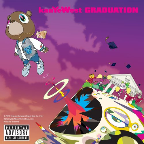 Kanye West - Graduation - Zortam Music