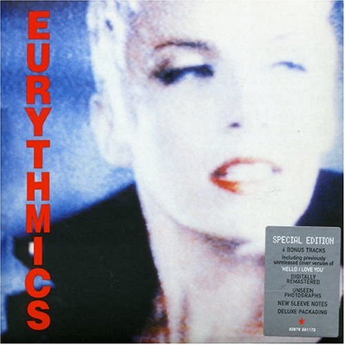 Eurythmics - Be Yourself Tonight [DELUXE DIGIPACK] - Zortam Music