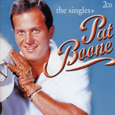 Pat Boone - 16 Original World Hits-Golden Gate Collection - Zortam Music