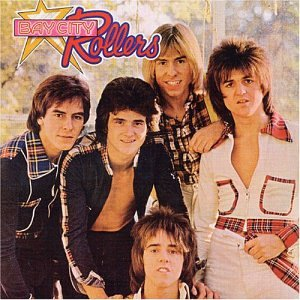 BAY CITY ROLLERS - Wouldn
