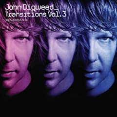 John Digweed - Transitions Vol. 3 (Promo) (2007)