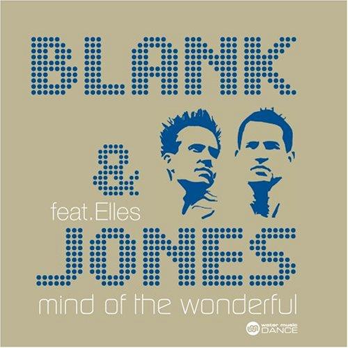 Blank & Jones - Mind Of The Wonderful - Zortam Music