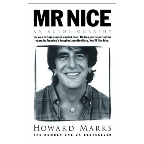Mr Nice: An Autobiography