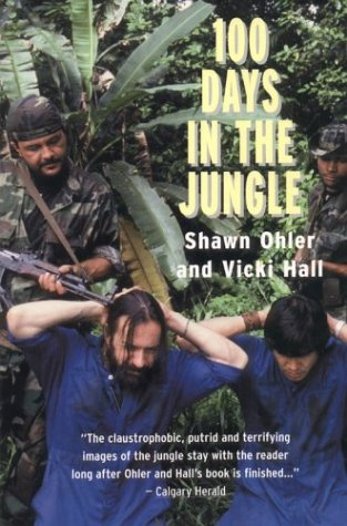 100 Days in the Jungle / 100 дней в джунглях (2002)
