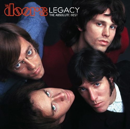 The Doors - Legacy_ The Absolute Best (dis - Zortam Music
