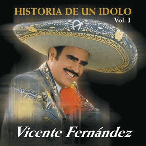 Vicente Fernandez - Y Me Vieron LLorar Lyrics - Zortam Music