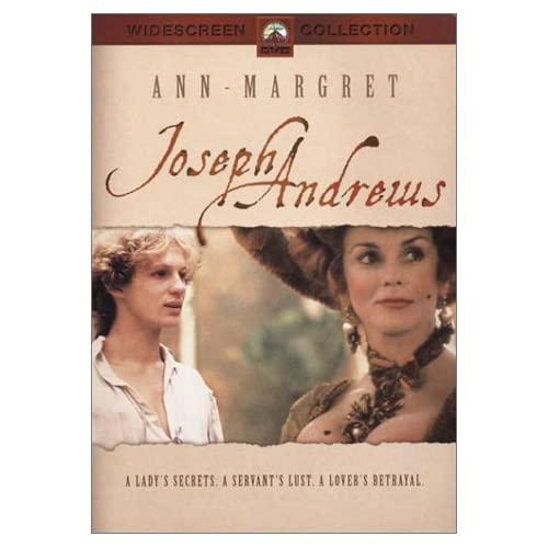 an analysis of the novel joseph andrews by henry fielding Although we usually think of henry fielding as a novelist, he was a prolific and innovative playwright who published twenty-one plays before his first novel, joseph andrews (1742.