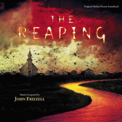 (Soundtrack) Жатва / The Reaping - OST (2007) [MP3] 320 kbps