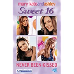 Never Been Kissed (Sweet Sixteen)
