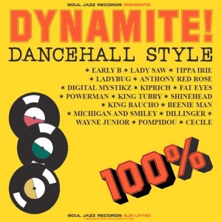 Various Artists - Dynamite Style - Zortam Music