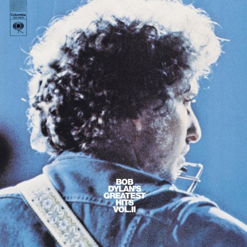 Bob Dylan - Greatest Hits Vol. 2 (Disc 1) - Zortam Music