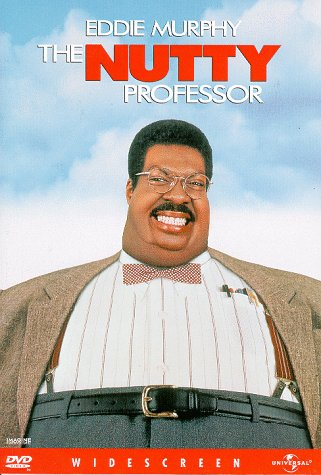 Nutty Professor, The / Чокнутый профессор (1996)