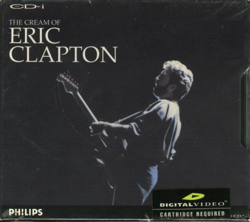 Eric Clapton - Cream of Eric Clapton - Zortam Music
