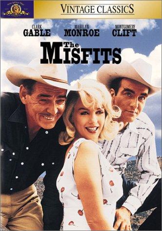 The Misfits / Неприкаянные (1961)