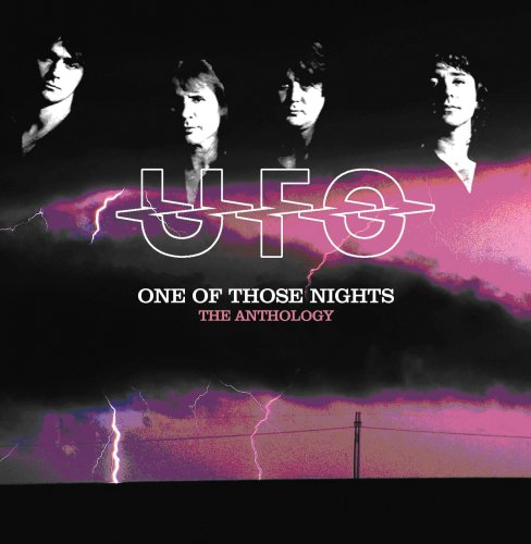 Ufo - Live Throughout The Years CD2 - Zortam Music