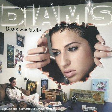 Diams - Dans Ma Bulle - Zortam Music