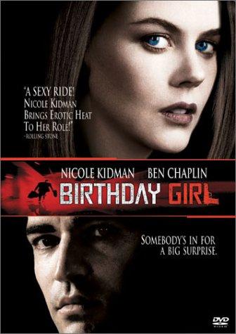 Birthday Girl / Именинница (2001)