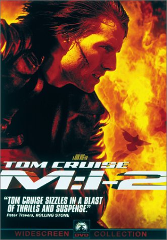 Mission: Impossible II / ������ ����������� 2 (2000)