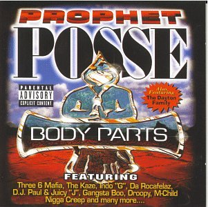 Prophet Posse - Body Parts - Zortam Music