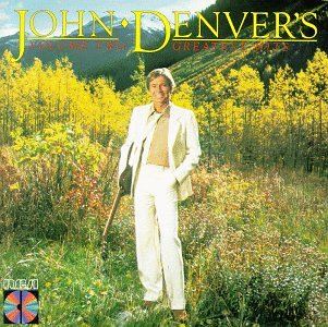 John Denver - Greatest Hits Vol.2 - Zortam Music