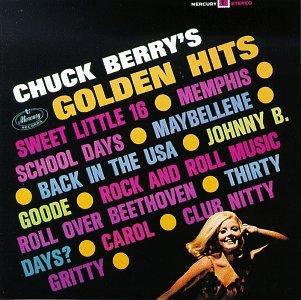 Chuck Berry - Chuck Berry Hits - Zortam Music