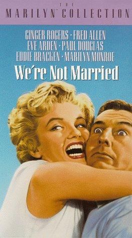 We're Not Married! / Мы не женаты (1952)