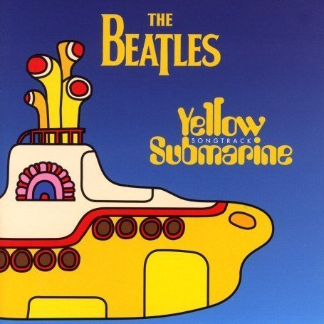 Beatles - Yellow Submarine (Songtrack) - Zortam Music