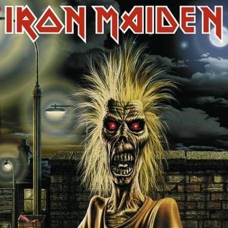 Iron Maiden - Iron Maiden: Remastered - Zortam Music