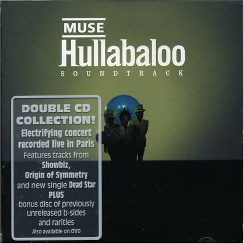 Muse - Hullabaloo Soundtrack - Zortam Music