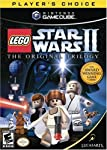Lego Star Wars II: The Original Trilogy (GameCube)