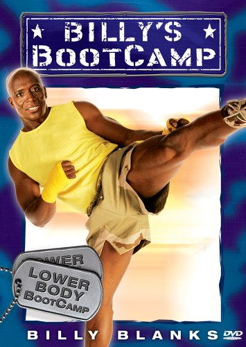 Billy's Bootcamp: Lower Body Bootcamp