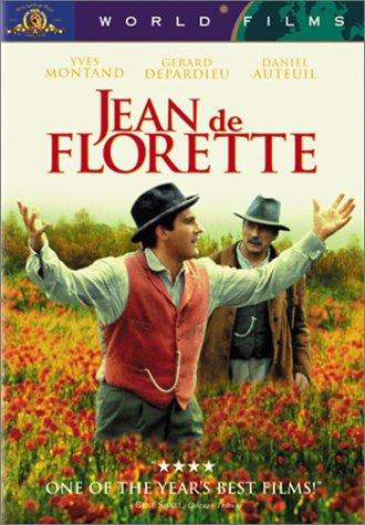 Jean De Florette / Жан Де Флоретт (1986)