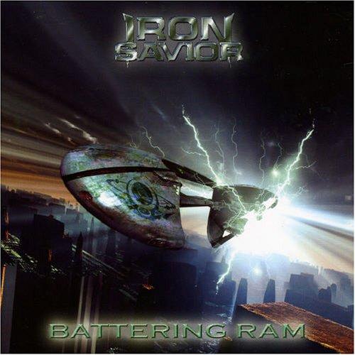 Iron Savior - BATTERING RAM - Zortam Music