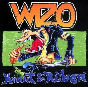 WIZO - Kraut & Rüben - Zortam Music