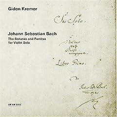 Bach - Sonates et partitas pour violon seul - Page 2 51591F6AY5L._AA240_