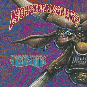 Monster Magnet - Superjudge - Zortam Music