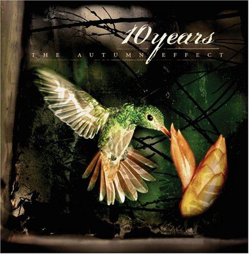 10 Years/10 Years - The Autumn Effect - Zortam Music
