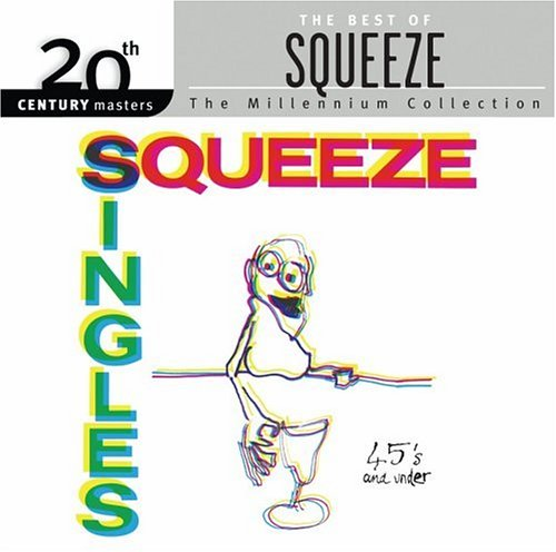 Squeeze - Singles- 45