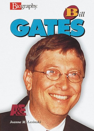 Bill Gates (Biography (a & E))
