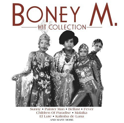Boney M. - Hit Collection (Edition) - Zortam Music