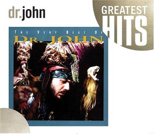 Dr. John - Very Best of Dr. John - Zortam Music