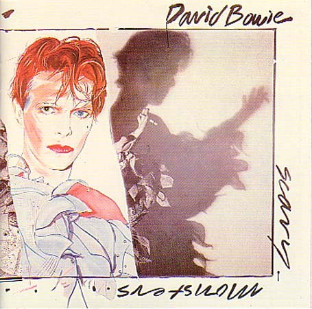David Bowie - Scary Monsters: Remastered - Zortam Music