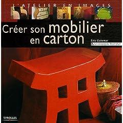 Cr�er son mobilier en carton