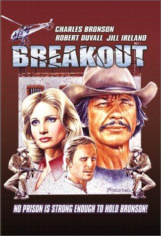 Breakout / Побег (1975)