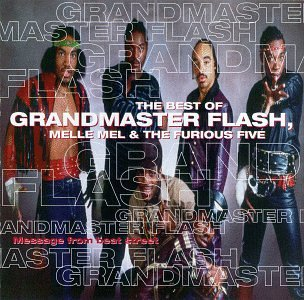 Grandmaster Flash - The Best Of - Zortam Music
