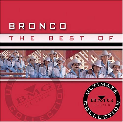 Bronco - The Best of Bronco - Zortam Music