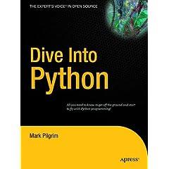 非常棒的Python入门书-Dive Into Python