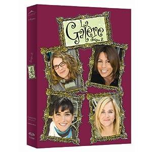 La Galère saison 2 en DVD